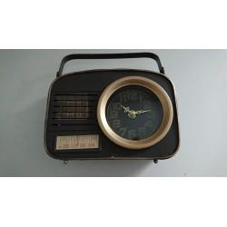 Radioklok